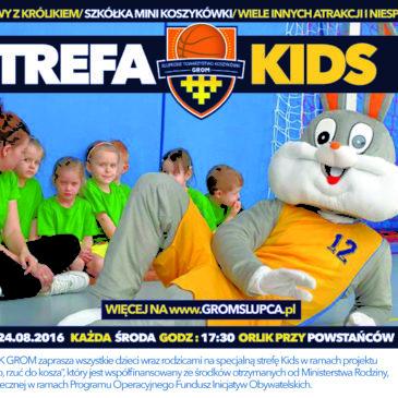 Strefa Kids