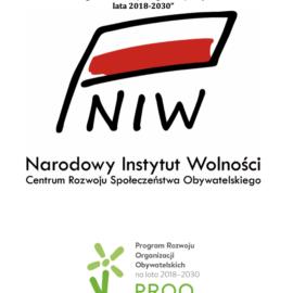 10 000 zł Narodowego Instytutu Wolności